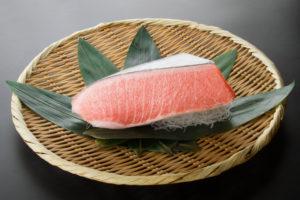日本鮪魚頸拖羅