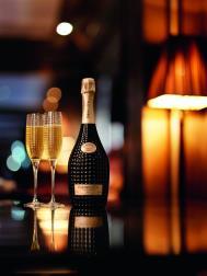 有98% 的葡萄來自特級田的Champagne Nicolas Feuillatte Prestige Cuvée Palmes d'Or 2006 曾獲得《品醇客》世界葡萄酒大獎 2015銀獎