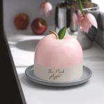 美心西餅 The Pink Apple 法國焦糖蘋果果醬蛋糕