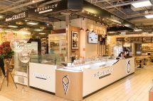 今個初夏,觀塘APM官方MÖVENPICK®雪糕專門店特別帶來全新口味薄荷朱古力以及芒果忌廉雪糕