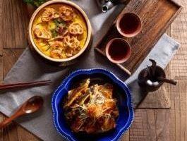 龍面館-李小龍-懷舊菜