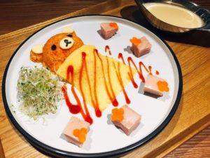 niji kitchen-日本料理-法國料理