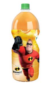 Mr. Juicy菓汁先生樽裝橙汁 1.7L (超能先生)