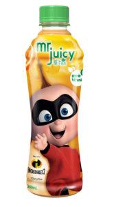Mr. Juicy菓汁先生樽裝橙汁 360ml (積積)