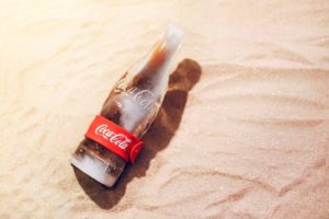「可口可樂」「COO住夏天」