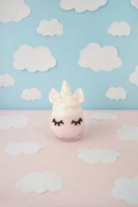 Magicorn Strawberry Latte