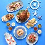 「味遊希臘」自助餐c